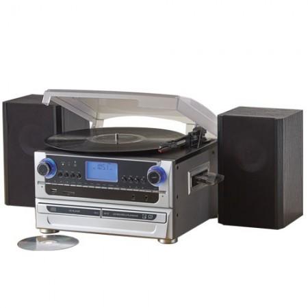 Chaîne Hi-Fi graveur & encodeur