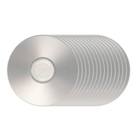 CDs vierges enregistrables - les 25