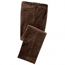 Pantalon velours Pierre d'Arlanc