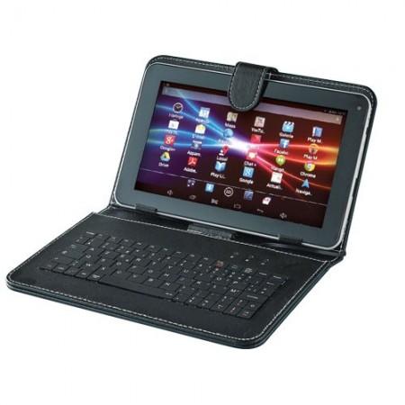 Tablette + le clavier housse