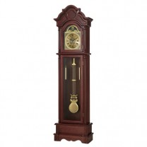Horloge «Comtoise» radio-pilotée