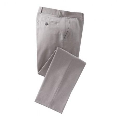Pantalon confort 2 pinces