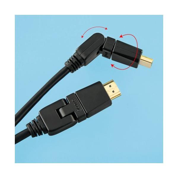 Câble HDMI 1.4