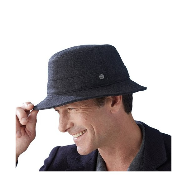 Chapeau laine Windstopper®
