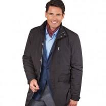 Autocoat Thermique Fashion