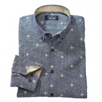 Chemise «Denim Royal»
