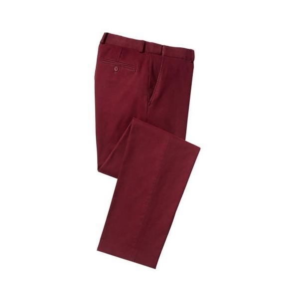 pantalon thermo confort harryland bordeaux acheter l offre de fashion l homme moderne l