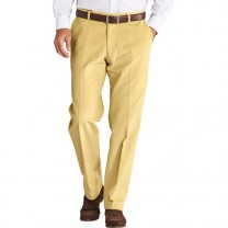 Pantalon Velours Confort Harryland
