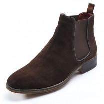 Boots Cuir Watkins