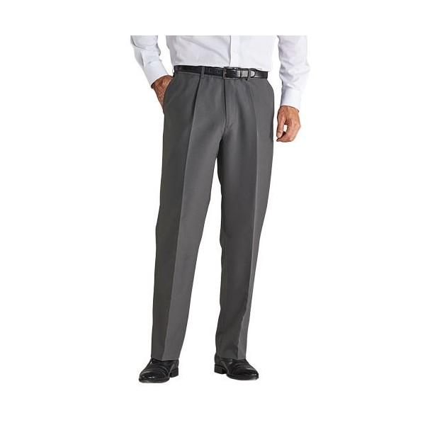 Pantalon Ceinture Confort - Acheter Pantalons, jeans - L Homme Moderne 412cd86edec