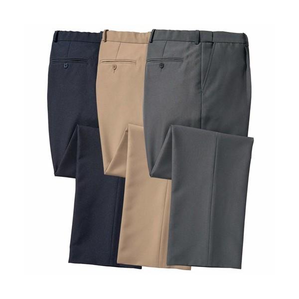 Pantalon Ceinture Confort - les 3*