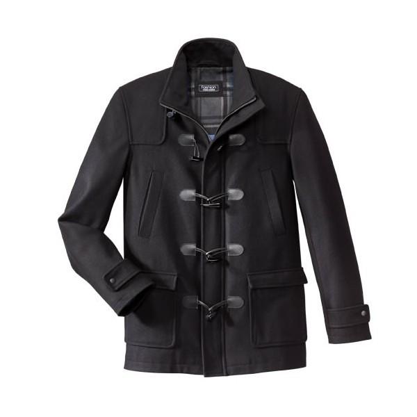 duffle coat laine acheter l 39 offre de fashion l 39 homme moderne l 39 homme moderne. Black Bedroom Furniture Sets. Home Design Ideas