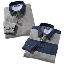 Polos Sportswear - les 2