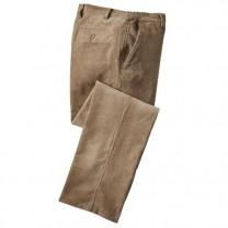 Pantalon Velours Confort
