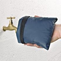 Protège-robinet mural