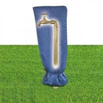 Protège-robinet sur pied