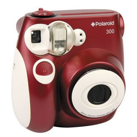 APPAREIL PHOTO POLAROID + 1 cartouche de 10 photos OFFERTE