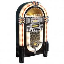 «Juke-Box» lecteur CD/radio