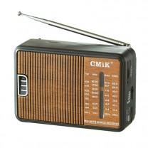 Radio multibande Tradition