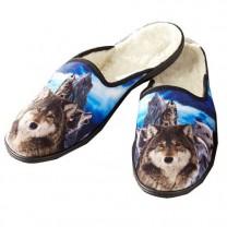 Mules loup