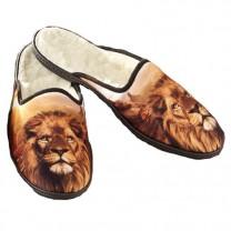 Mules lion