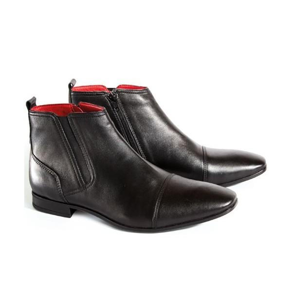 Boots ville confort