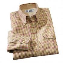 Chemise à carreaux Pontella®