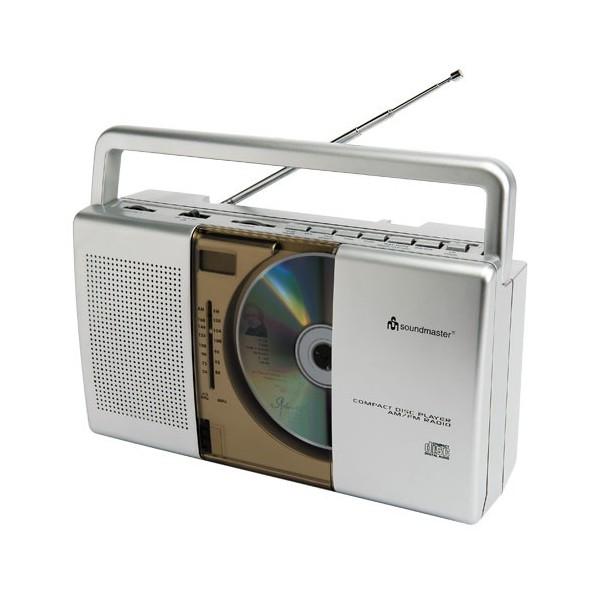 radio lecteur cd programmable acheter audio hi fi l. Black Bedroom Furniture Sets. Home Design Ideas