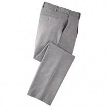 Pantalon de voyage chaleureux Gris