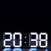 Horloge fantôme