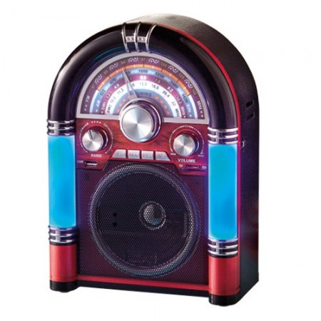 Radio «Juke-Box»