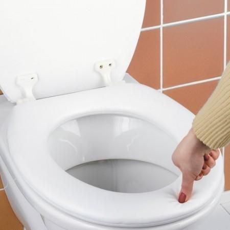 abattant wc rembourr acheter meubles fauteuils l 39 homme moderne. Black Bedroom Furniture Sets. Home Design Ideas