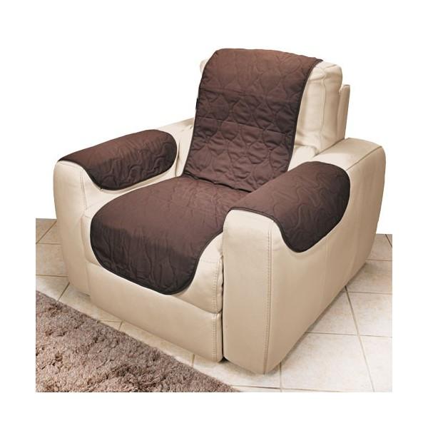 Prot ge fauteuil acheter linge de maison l 39 homme moderne for Acheter linge de maison