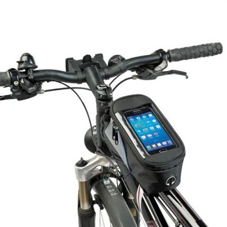 Pochette vélo