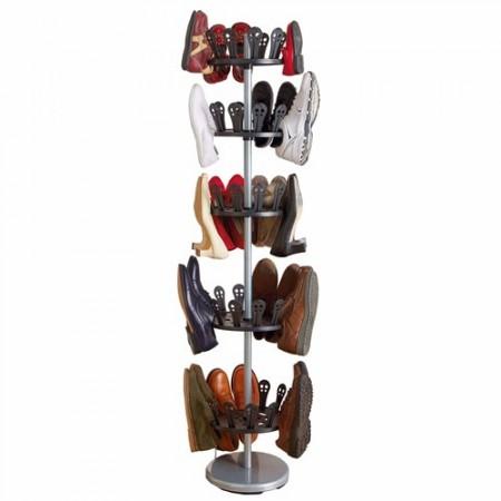 Tourniquet à chaussures