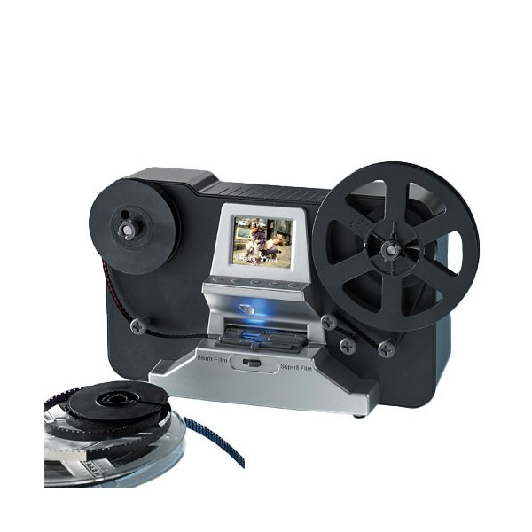 scanner film 8 mm super 8 acheter vu dans la presse l 39 homme moderne. Black Bedroom Furniture Sets. Home Design Ideas