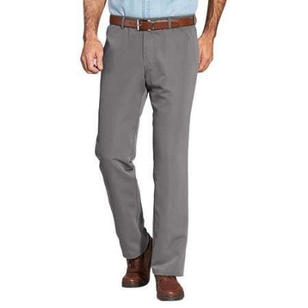 Pantalon Microfibre Confort + - Acheter Pantalons, jeans - L Homme ... 9a7fbb340f6