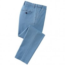 Jean Chambray Grandes Tailles