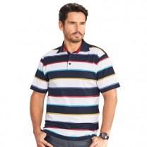 Polo Jersey de Coton