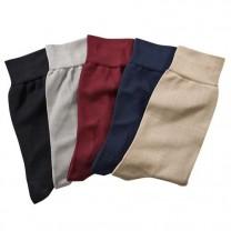 Chaussettes Microfibre - les 5 paires