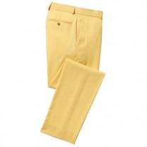 Pantalon Soft-Lin Extensible