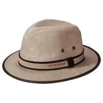 Stetson Safari