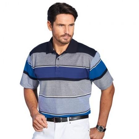 Polo Coton Régate