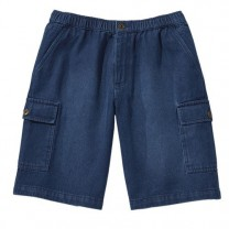 Bermuda Denim Confort