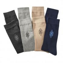 Chaussettes Coton d'été - les 8 paires