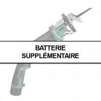 Batterie supplémentaire