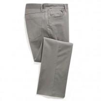 Pantalon multipoches élégance
