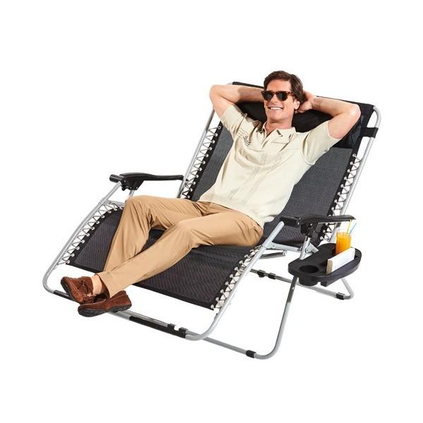 transat extra large acheter d coration mobilier de jardin l 39 homme moderne. Black Bedroom Furniture Sets. Home Design Ideas