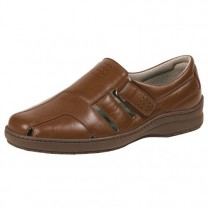 Sandales cuir Diabet-Care