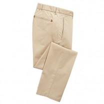 Pantalon confort & tenue